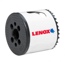 "Lenox 2 ¼"" Bi-Metal SPEED SLOT® Hole Saw, 30036-36L"