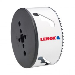 "Lenox 4"" Bi-Metal SPEED SLOT® Hole Saw, 30064-64L"