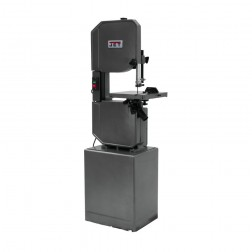 "JET J-8203K 14"" VERTICAL BAND SAW"