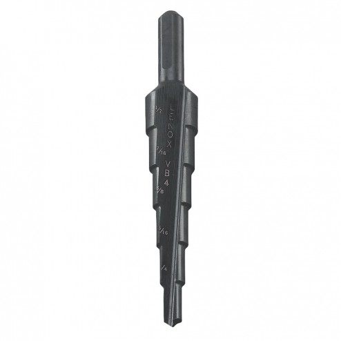 Vari-Bit Step Drill Bit, 30884-VB4