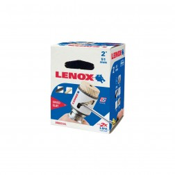"Lenox 1 ⅞"" Bi-Metal SPEED SLOT® Hole Saw, 30030-30L"
