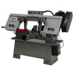 "JET J-7015 8"" x 13"" HORIZONTAL BAND SAW"