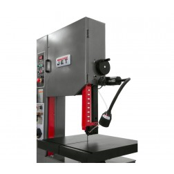 "JET VBS-2012 20"" VERTICAL BAND SAW"